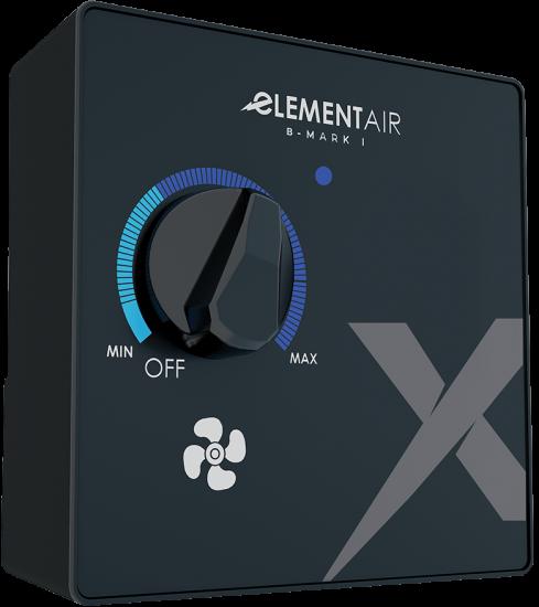 Ovladač Elementair-B MARK I