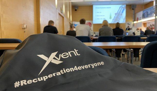 Xvent - zúčastnili jsme se XII.sympozia Green Way 2021