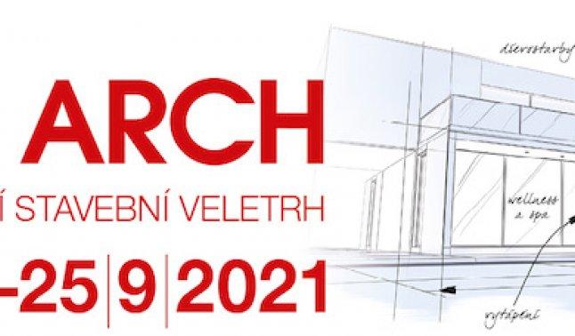 Xvent na veletrhu ForArch 2021